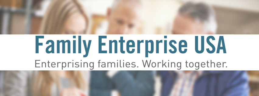 Alysha Loumakis-Calderon joins the Board of Directors of Family Enterprise USA