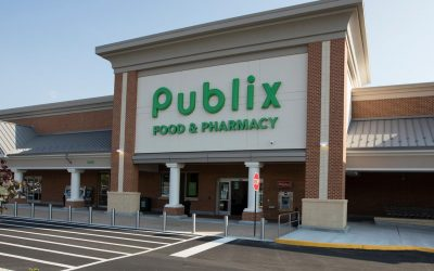 Publix deploys contactless payment for extra COVID-19 safety