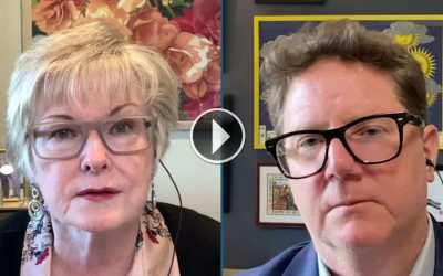 "VIDEO: Watch 6-minute video with Pat Soldano; ""Tax Legislation Issues for Family Businesses"""