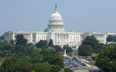 What is the House and Senate Step Up In Basis Elimination Legislation?