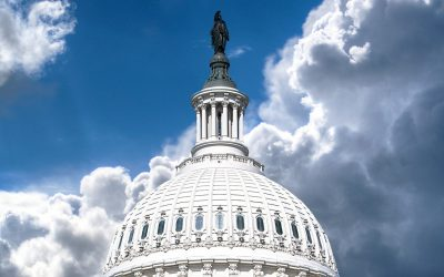 BREAKING NEWS!! Bipartisan Estate Tax Rate Reduction Bill introduced in both House and Senate today!